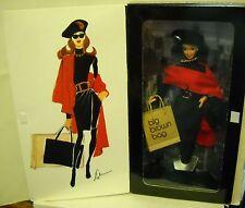 #3744 NRFB Mattel Bloomingdales Donna Karan Brunette Barbie (BAD BOX SEE PHOTO)