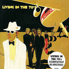 Living in the 70's by Skyhooks (CD, Dec-2004, Mushroom Records (Australia))