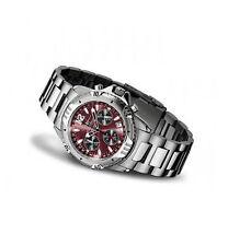 Quarz-Armbanduhren (Batterie) im Luxus-Stil mit Chronograph
