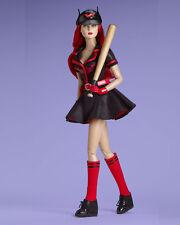 "Tonner Dolls DC Stars 16"" Bombshell Batwoman New Limited Edition 500"