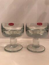 "Pair Of Svend Jensen 5 1/2"" Glasses"