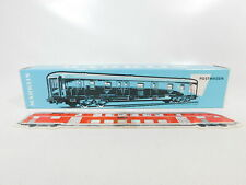 CA969-0, 5 #Märklin H0 Empty Box For 4047 D-Zug-Postwagen Bundespost 62262 Stg