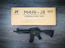 Water Jelly Gel Ball Blaster Jin Ming M4A1 Gen 9 Gun Toys For Teen Ready Stock