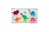 Sass & Belle Roarsome Dinosaurs T-rex Kids Pencil Case School Stationery Gift