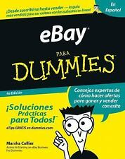 eBay Para Dummies-ExLibrary