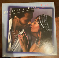 Peaches And Herb - 2 Hot! - 1978 Vinyl LP - PD-1-6172