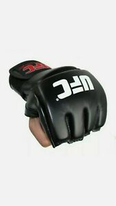 UFC MMA  Gloves Boxing   Grappling Sparring