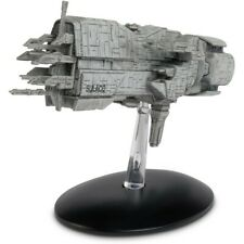 More details for u.s.s. sulaco ship - aliens - eaglemoss - boxed - limited edition !!brand new!!