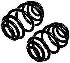 ORIGINAL VAUXHALL ASTRA H ESTATE OR VAN REAR SPRINGS PAIR NEW IDENT SD. 93181483