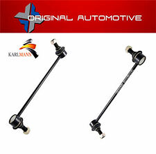 FOR LEXUS RX300 350 400H 2003-2008 FRONT ANTI ROLL BAR STABILISER LINK BARS 2PCE