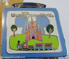 Disney WDW Florida Project Dessert Reception Gift Mickey Mouse Pin
