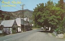 ag (Q) French Gulch, California