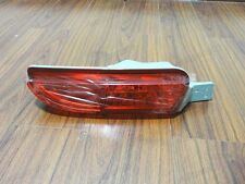 1Pcs Rear Tail Right Bumper Fog Light Lamp For Honda CRV 2012-2014