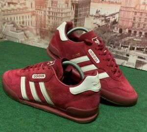 Adidas Jeans Super Trainers Size 8.5