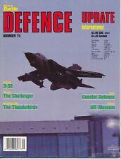 Defence Update Born in Battle N°75 B-52 Corsair Challenger Tank IAF IDF Hatzerim