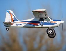 FMS 1.4M Kingfisher PNP Version With Water Float , Skis & Landing Gear Set