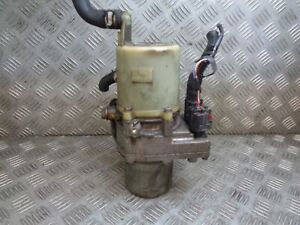 2009 MAZDA 3 2.2d Sport 5DR ELECTRIC POWER STEERING PUMP