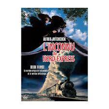 L'Inconnu du Nord-Express DVD NEUF