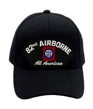 82nd Airborne - All American - Hat BRAND NEW (1402) Ballcap Cap FREE SHIP 29061