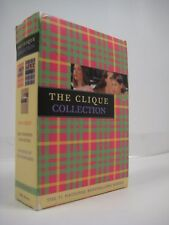 The Clique: The Clique Collection by Lisi Harrison (2006, Paperback/Slipcase)
