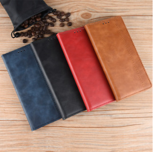 For Nokia C30 Case Shockproof Magnetic Leather Card Wallet Flip Stand Slim Cover
