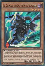 ♦Yu-Gi-Oh!♦ Les Chevaliers Fantomes des Bottes Silencieuses : WIRA-FR002 -VF/SR-