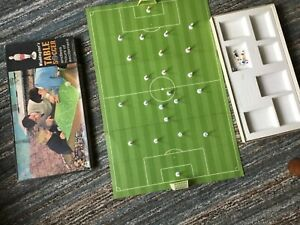 Vintage Waddingtons Table Soccer 1965 Board Game Football Toy retro
