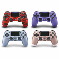 Sony PlayStation 4 DualShock 4 Wireless Controller - All New Colors