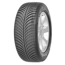 KIT 2 PZ PNEUMATICI GOMME GOODYEAR VECTOR 4 SEASONS SUV G2 M+S 255/60R18 108V  T