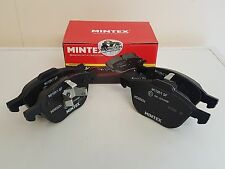 Ford Focus Mk II & III Front Brake Pad Set Genuine Mintex MDB2634