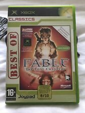 Fable The Lost Chapters - Xbox - VF