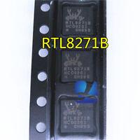 5PCS RTL8271B QFN32 IC NEW