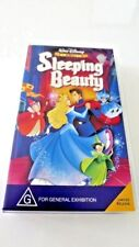 Sleeping Beauty   Walt Disney Classics - VHS Original Tape