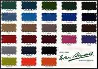 Simonis 860 Pool Table  Billiard Cloth - Felt - 8 Foot Choose Color - Free Chalk