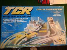 """TCR CHANGEMENT DE FILE! CIRCUIT """"SUPER-CHICANE"""" INCOMPLET"""