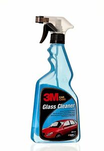 3M Auto Specialty Car Glass Care Cleaner IA260166342 (500 ml)