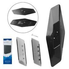 Black Vertical Stand Bracket Protective Holder PlayStation 4 PS4 Pro SLIM