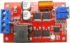 New Adjustable Mppt Solar Panel Controller Battery Charging 5a 9v 12v 18v 24v