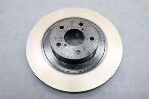 NEW OEM GM Disc Brake Rotor Front 32006171 for Subaru 01-08 Saab 9-2x 05-06