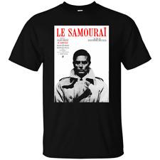 Le Samourai, Alain Delon, Jean-Pierre Melville, Movie, Hitman, French, France, R