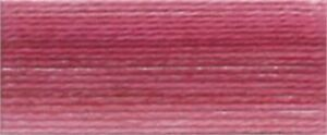 DMC 116 8-48  Pearl Cotton Ball Size 8 87yd-Variegated Baby Pink
