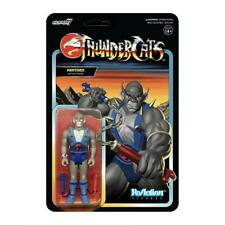 Super7 ThunderCats Panthro ReAction Figure 3.75-Inch Carded Figure *In Stock