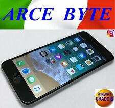 APPLE IPHONE 6 PLUS GREY 16GB GRADO B+ FATTURABILE TOUCH ID FUNZIONANTE
