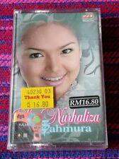 Siti Nurhaliza ~ Shahmura ( Malaysia Press ) Cassette