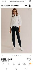 Country Road Sateen Jeans