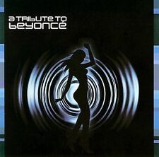 A Tribute to Beyonce Knowles by Various Artists (CD, Nov-2003, Big Eye Music)