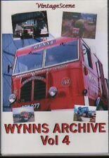 Trucks Heavy Haulage Archive DVD: WYNNS ARCHIVE Vol 4