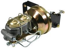 1948 52 Ford F1 F 1 Pickup Truck Power Brake Booster Kit Disc Drum Frame Mount