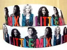 1 METRI nastro Little Mix Taglia 1 in (ca. 2.54 cm) Fiocchi Fasce Capelli Di Bambino Fiocchi Card Making