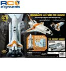 AMT 1/200 Moonraker Shuttle w/Boosters James Bond AMT1208